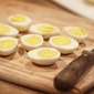 Perfect Hard Boiled Eggs / Deviled Eggs