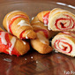 Fruity Crescent Rolls