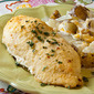 Easy Italian Baked Chicken