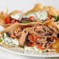 Greek Crockpot Lamb Pita Recipe
