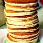 LIGHT AND FLUFFY PANCAKES Now I know that anyone can absolutely...