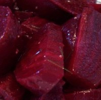 Dorothy's Pickled Beets