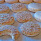 Gluten Free and Dairy Free Soft Cut Out Cookies