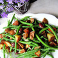 Delicious: Roasted Potato & Green Bean Salad w/ Rosemary Vinaigrette