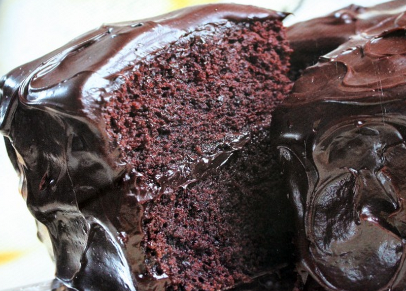 Chocolate Cake Sign Language