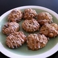 Oatmeal Chocolate Chip Cookie Recipe