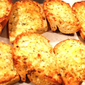 Transform your Boring Bread to a Tasty Garlic Bread with Cheese