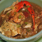 Crab and Shrimp Gumbo