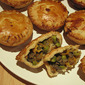 Friday Pie Day: Mini Minced Beef and Onion Pies