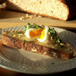 The 6-Minute Egg from Every Day with Rachael Ray Magazine, March 2012