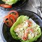 Salad Cups with Quinoa, Shrimp, Avocado & Lemon Dressing Recipe {Giveaway}