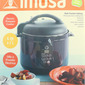 IMUSA USA Digital Pressure Cooker Review and Giveaway and a Delicious Carne Guisada Recipe