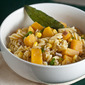 Fusilli with Butternut, Vanilla & Sage