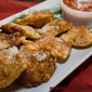 Recipe: St. Louis Toasted Ravioli