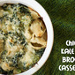 Chicken, Kale and Broccoli Casserole