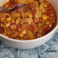 Vegetarian Brunswick Stew