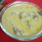 Yakhni- Lamb Curry Kashmiri Wazwan Style- Non Spicy