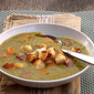 Split Pea and Ham Soup from The Best of America's Test Kitchen 2012