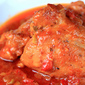 Pollo Guisado (Stewed Chicken)