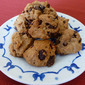 Raisin Bran Chip Cookies