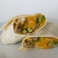 Cookbook of the Month Recipe - Pork & Squash Burritos