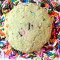 Gluten-Free Confetti Cookies – Milk Bar Mondays