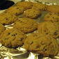 The Food Network's Chewy Chocolate Chip cookies