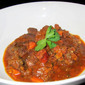 Reader Recipes: Chris Melody's Beef and Chorizo Stew