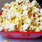 Spicy Pop Corn