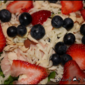 Berry Blasted Chicken Salad
