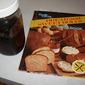 Cinnamon Prune Bread