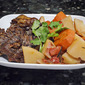 Better than ever Herb and Wine Pot Roast