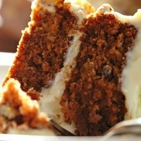 Sugar Free Cake, A Tasty Carrot
