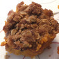 Muffin - Mondays - Mashed Sweet Potato Muffins