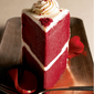 My Old-Fashioned Delicious Red Velvet Cake