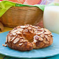 Spring Brunch – Almond Croissants