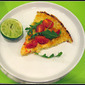 Tomato Tart ( Grain Free & low carb)