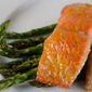 Quick Orange and Maple Roast Salmon