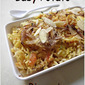 BABY POTATO BIRYANI - STEP BY STEP