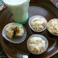 Butterscotch Mini-Muffins