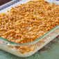 No Cream of Soup Potato Casserole (aka Funeral Potatoes)