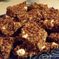 "Cocoa Krispies ~ ""Brownies""!!!"
