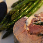 Stuffed Leg of Lamb, Perfect for Easter Dinner