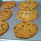 Convenient Gluten Free Chocolate Chip Cookies