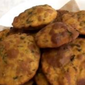 Bread made with Fenugreek Easy and Simple