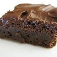Chocolate Brownies !!!