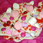 An Easy Treat for Your Valentine: Cupid's Valentine Bark