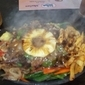 Vegetable Sizzlers