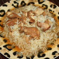 Crock Pot Chicken Terriyaki