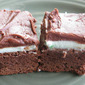BYU Mint Brownies